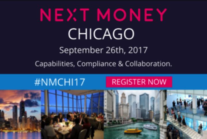 Next Money Chicago 2017