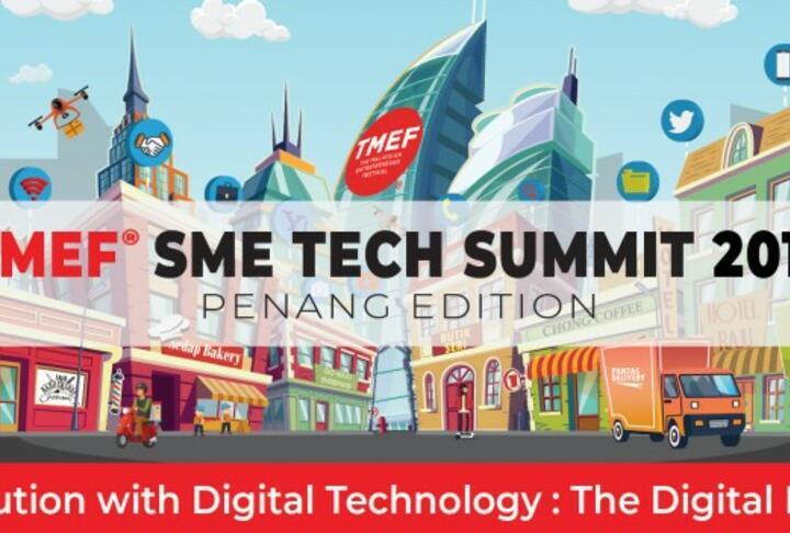 SME Tech Summit 2018