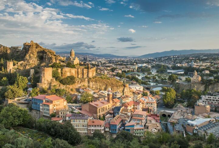 Caucasus SME Banking Club Conference 2019