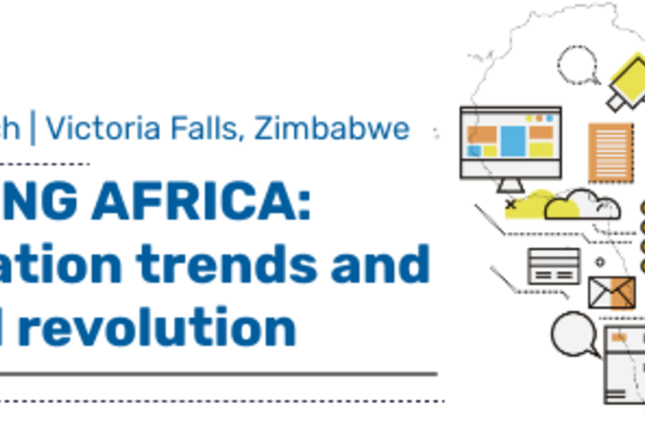 BANKING AFRICA: Innovation Trends and Digital Revolution ​