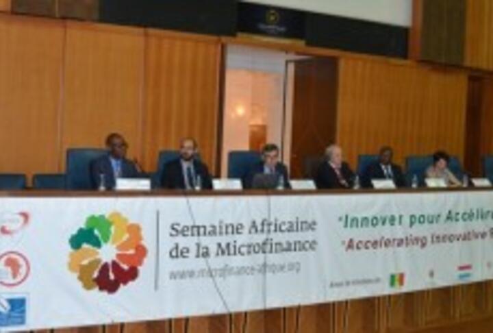 African Microfinance Week 2017
