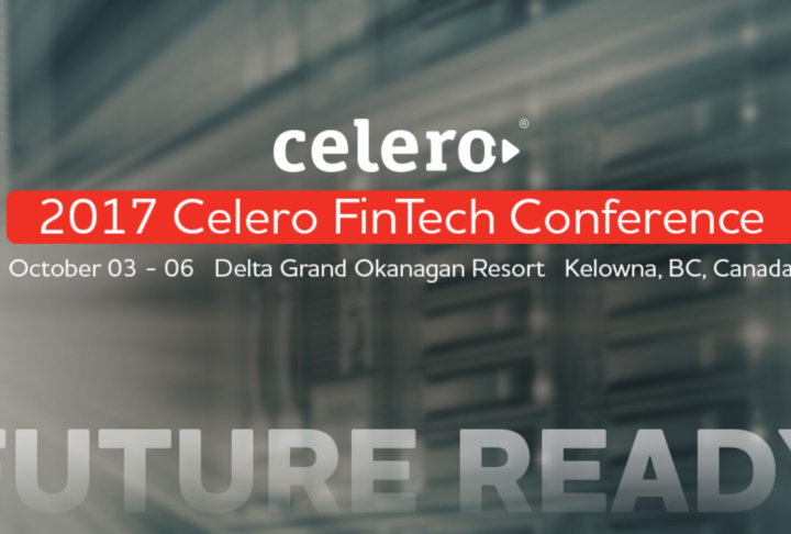 2017 Celero FinTech conference