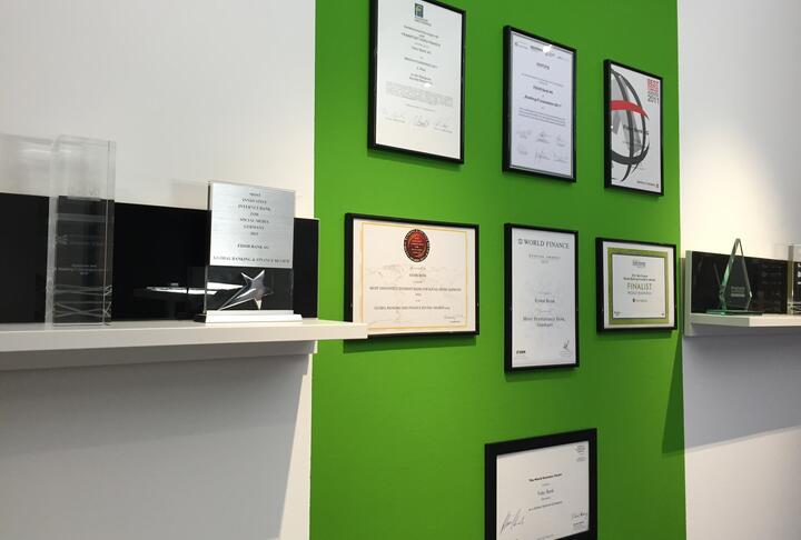Fidor Bank SME FF Study Visit