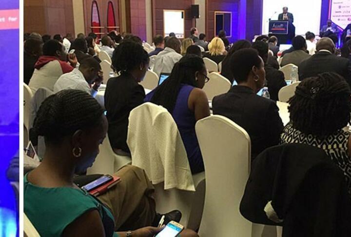 Finnovation Africa: Ethiopia 2017