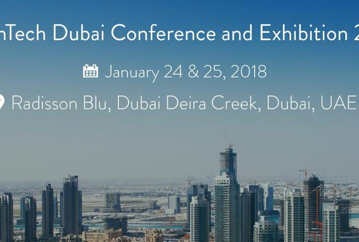 FinTech Conference & Exhibition 2018 Dubai