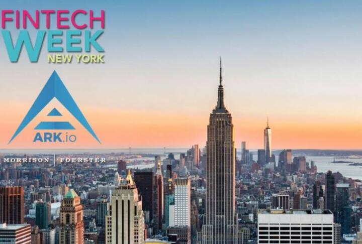Fintech Week New York 2017