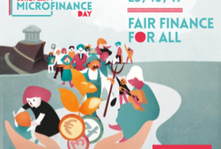 3rd European Microfinance Day