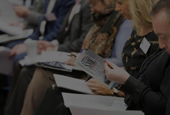 Business Insider Scottish SME Conference