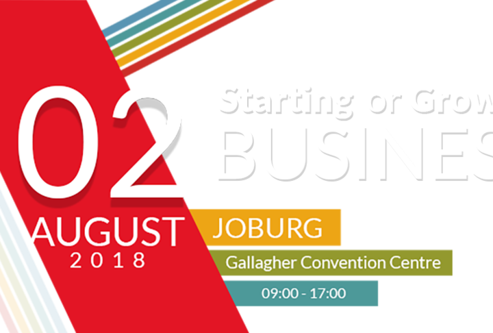 The Business Show: South Africa 2018