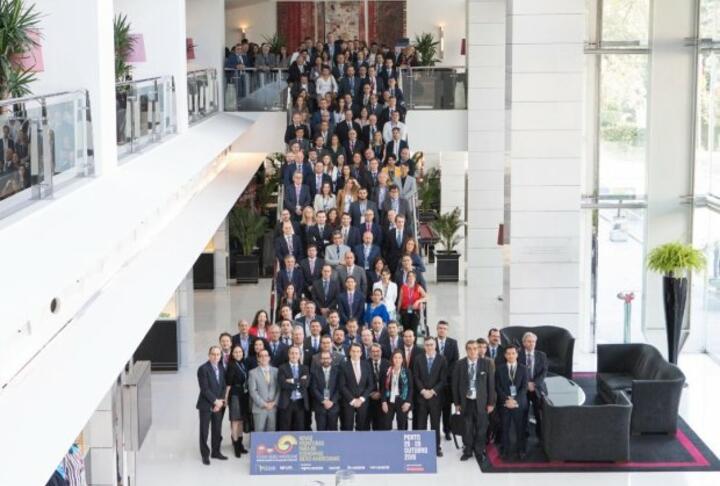 XXIII Ibero-American Guarantee Systems Forum