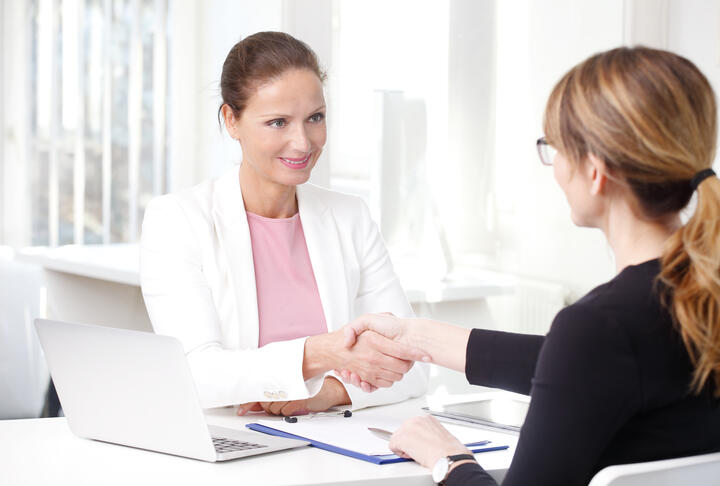 Webinar - The Next Big Opportunity: The Women's Market for Insurance
