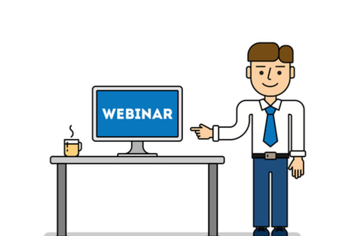 List of Members Only Webinars for 2017