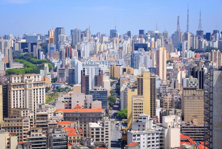 The First Brazilian International Blockchain Conference