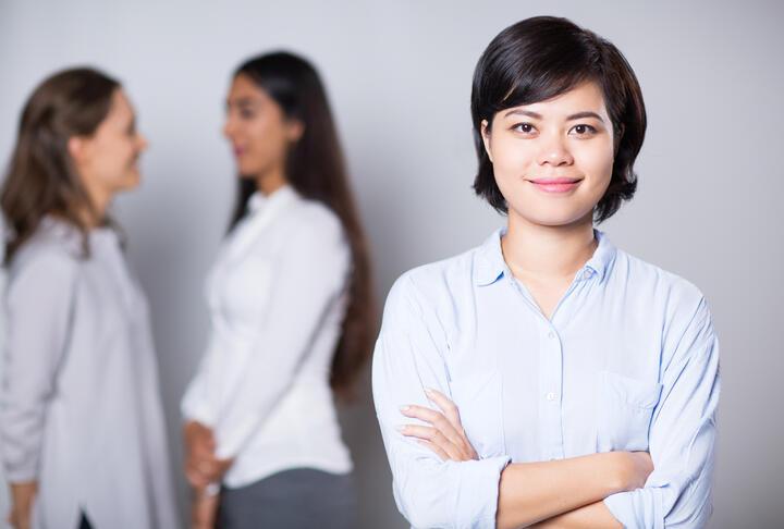 Webinar: Gender Intelligent Banking
