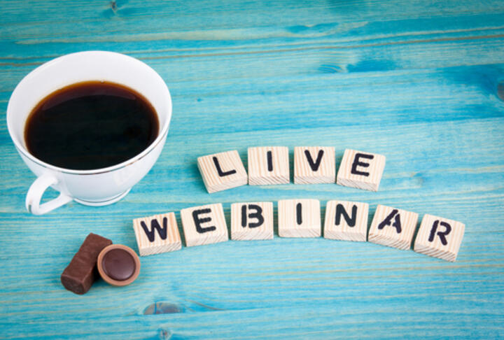 Members Only Webinars for 2018