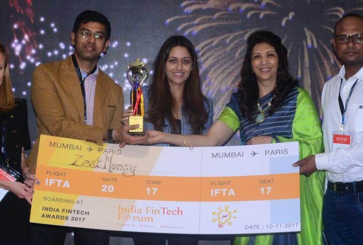 India FinTech Awards 2018