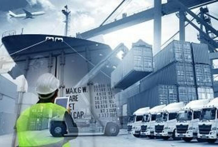 Members Only Webinar - New Blockchain Innovations in Trade and Supply Chain Financing