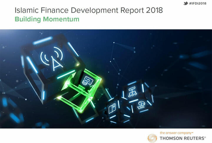 Islamic Finance Development Report 2018