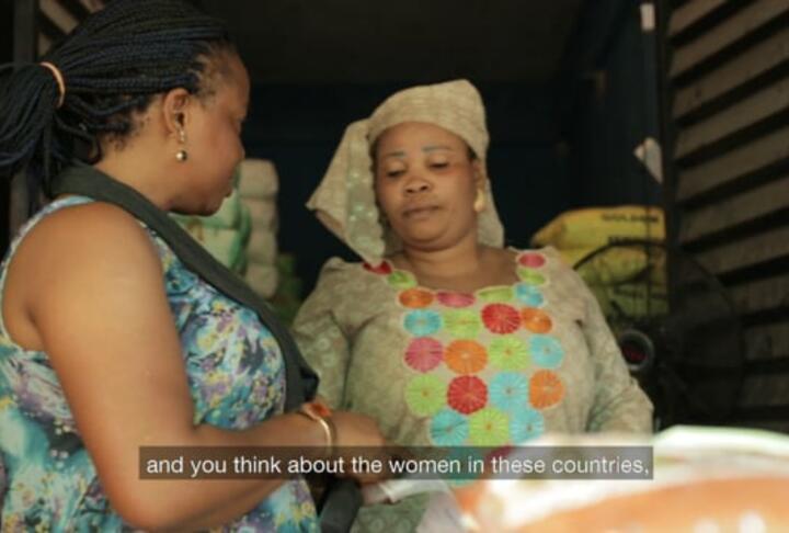 Breaking Down Barriers Between Women and Digital Finance