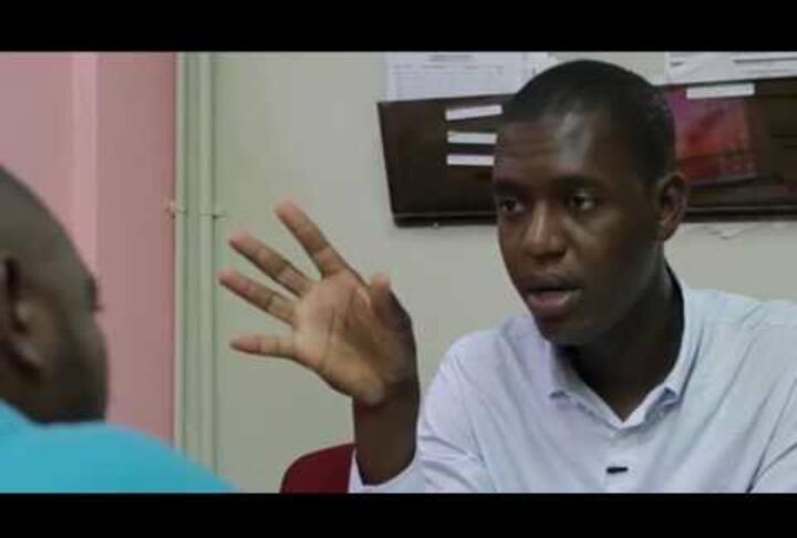 Testing a Psychometric Scoring Tool in Haiti