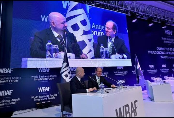 WBAF, SME Finance Forum Sign MOU at 2018 Congress