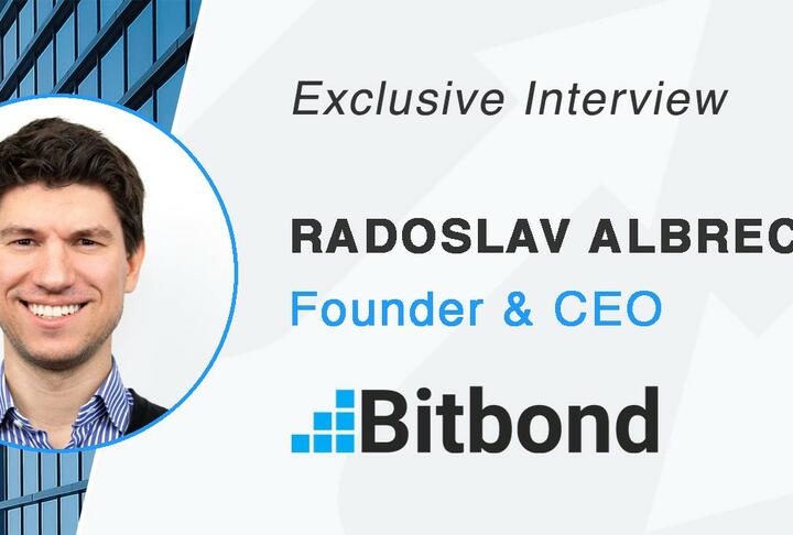 Bitbond CEO Talks Innovation in the Lending Industry
