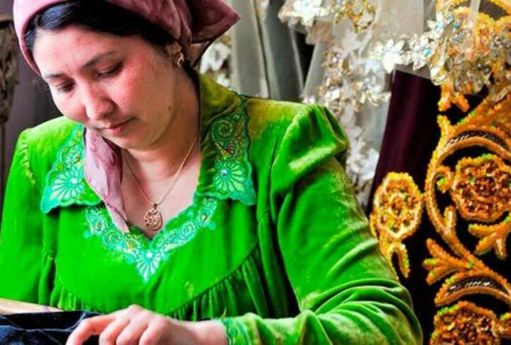 EBRD Loans $2M for Female-Run Tajikistan MSMEs, Farms