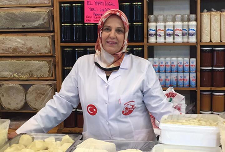 EBRD, EU and Turkish Government Support for Female Entrepreneurs Tops €300 Million