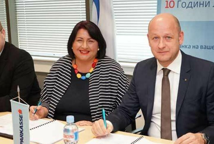EBRD Provides A €10 Million Loan To Sparkasse Banka Makedonija