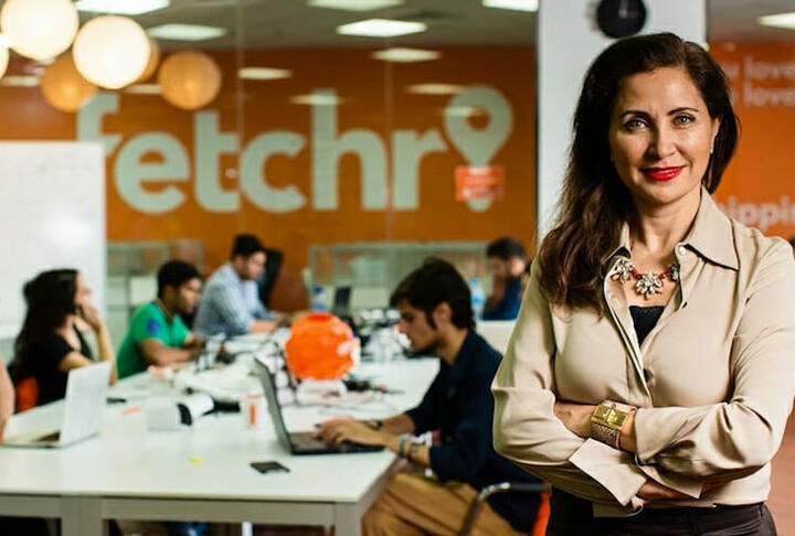 Will the Promotion of Arab Women as Entrepreneurs Make a Difference?