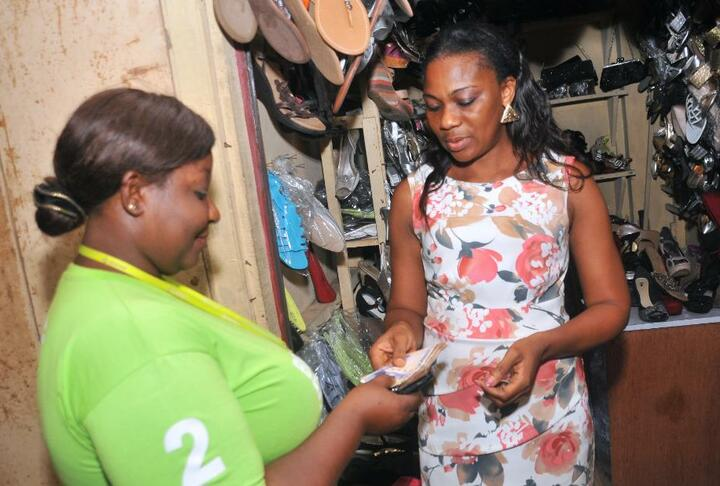 Member News: Diamond Bank's BETA Account Increases Access to Finance for Women