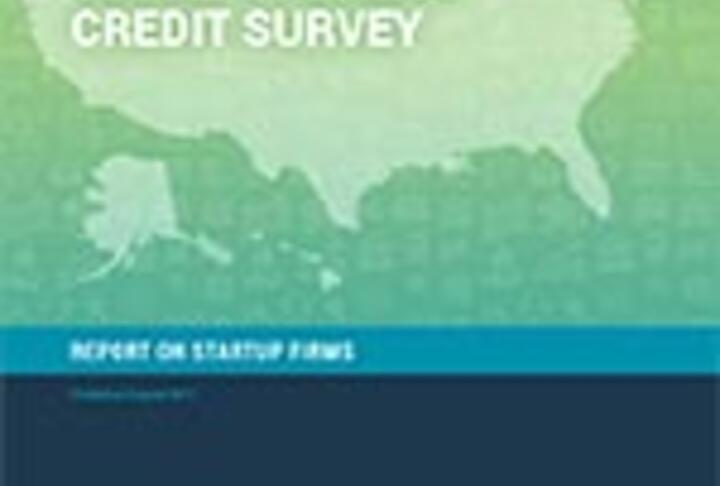 2016 Small Business Credit Survey: Report on Startup Firms