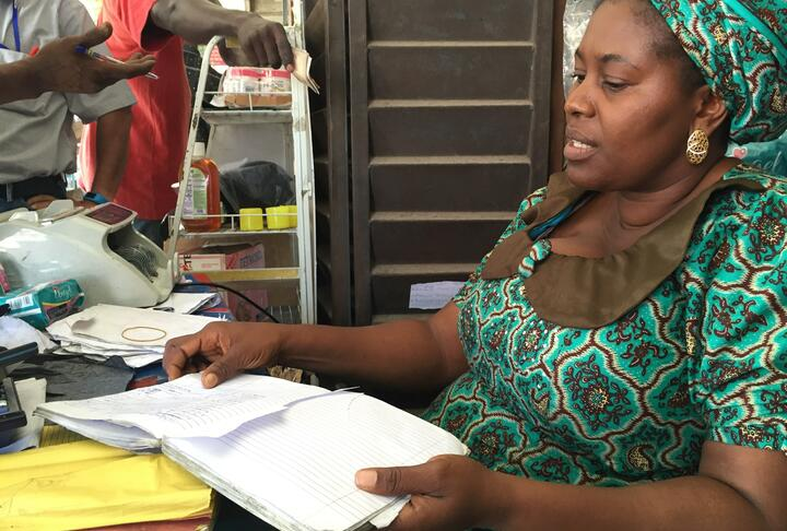 Financial Products Created with Women In Mind