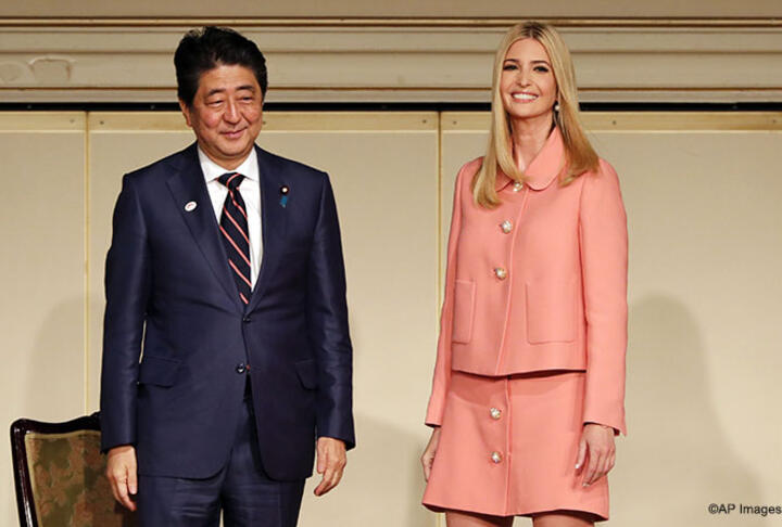 Japan Pledges $50 Million to World Bank Initiative to Finance Female Entrepreneurs