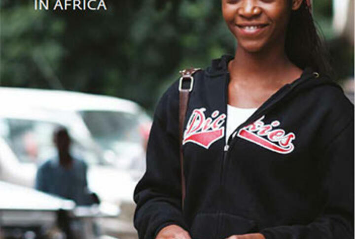 Report: Digital Access: The Future of Financial Inclusion in Africa