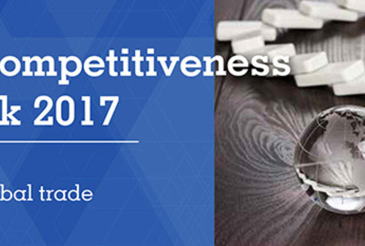 SME Competitiveness Outlook 2017