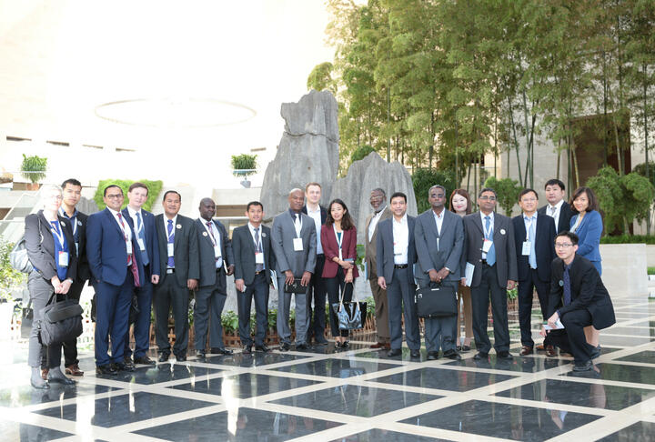 Global SME Finance Forum 2017 - Meet our Study Visit Hosts