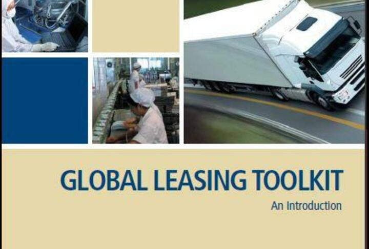 Global  Leasing Toolkit: An introduction