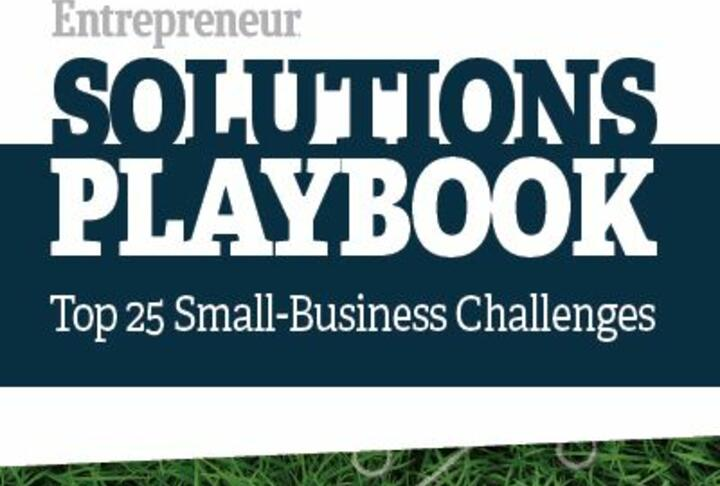 Entrepreneur's Solutions Playbook