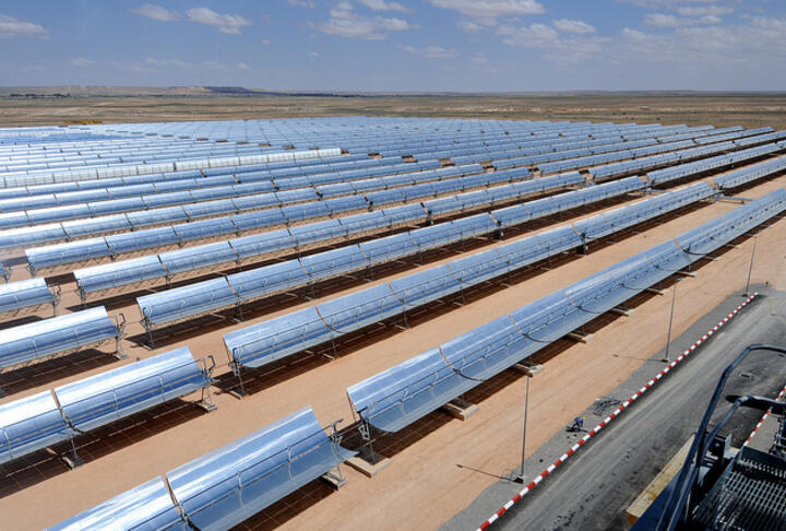 Study on the Potential of Sustainable Energy Financing for Small and Medium Enterprises in China