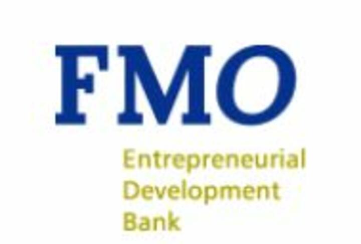 FMO - Entrepreneurial Development Bank