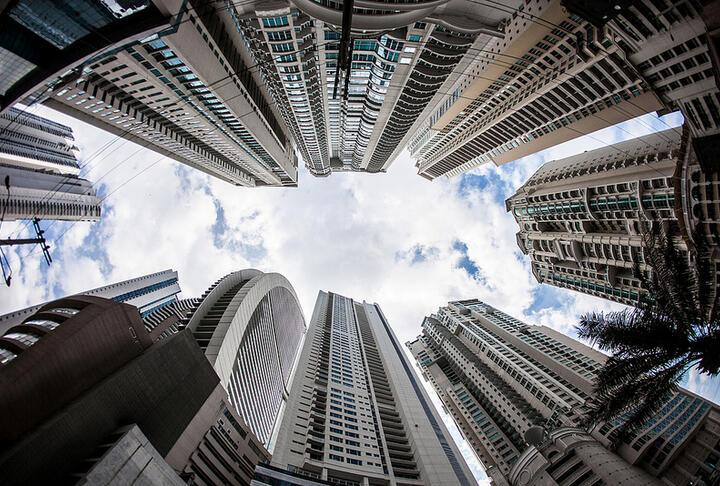 World Economic Forum Global Competitiveness Index