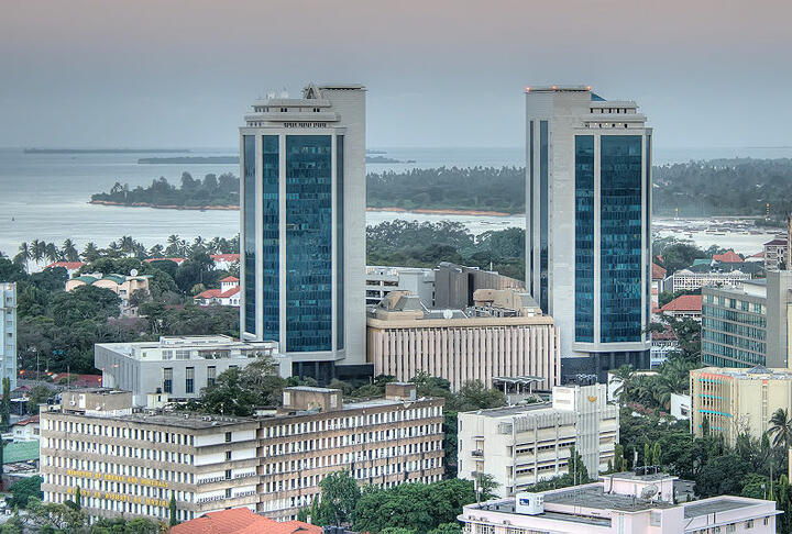 Bank of Tanzania launches financial inclusion framework