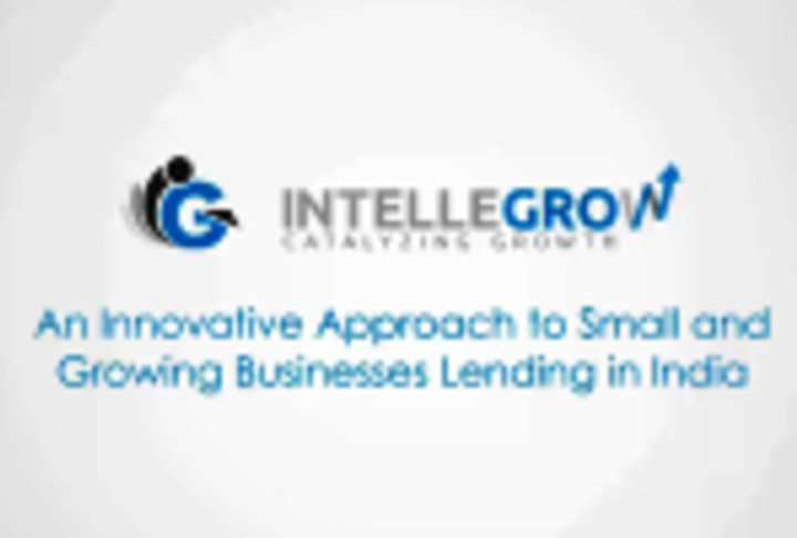 Intellegrow: Customized Venture Debt for Indian SMEs