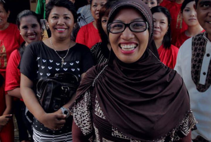 women empowerment philippines