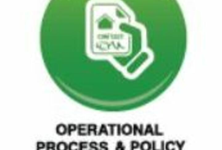 Agricultural Lending Tools: Operational Process and Policy