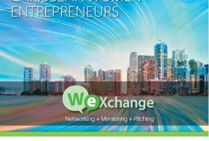 WeXchange: The Forum for Women Entrepreneurs from Latin America and the Caribbean
