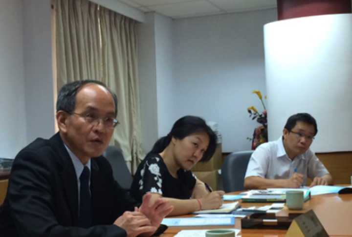 Taiwan proposes SME support plan for APEC