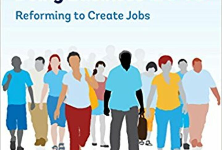 Doing Business 2018 Reforming to Create Jobs