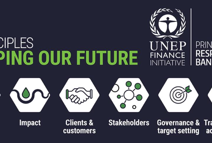 UN's 6 Principles for Responsible Banking